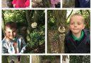 Year 1 : Paddington Forest school